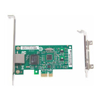 Gigabit PCIE Desktop Network Adapter for Intel EXPI9301CT - 82574L Chip, Single