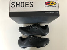 Northwave Origin Plus WIDE SPD MTB Shoes 8.5UK/42EU black