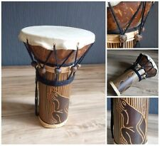 Toca PERCUSSION Synergy/djembe/Bongo/piccole TAMBURO NUOVO