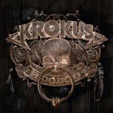 Krokus - Hoodoo [New CD] Bonus DVD