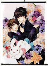 Anime Home Decor Wall Scroll Poster Junjou Romantica Sekai ichi Hatsukoi