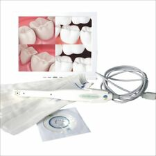 Dental Intraoral Camera CMOS USB Output 3.8 Mega Pixel 6 LED Software ORC-03A CE