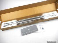Synology RKS1317 Rail Kit Sliding, Gleitschienen für RX1217, RX2417, RX418, NEU