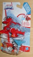 PLAYSKOOL HEROS TRANSFORMERS RESCUE BOTS - CHOOSE CHARACTER - NEW
