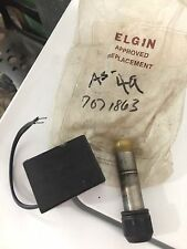 Elgin # 7071863 Solenoid