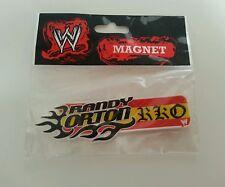 Wwe-Randy Orton Rko Imán 2009 lucha libre FRIDGE MAGNET coleccionistas artículo Wwe