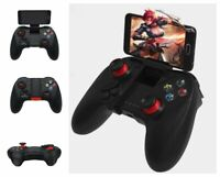 Wireless Bluetooth Gamepad Remote Game Controller Holder For PUBG Mobile SC-B04