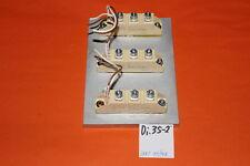 Di.35-2  SKKT  91/14E Diodenmodul, 1.4 kV, 95 A Zweifach, Reihenschaltung Diode