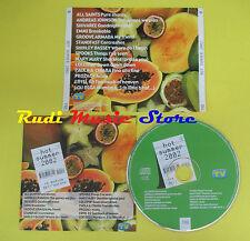 CD HOT SUMMER 2002 VOL 3 compilation 02 PROMO ALL SAINTS LOLLIPOP*PROZAC+*(C3*)