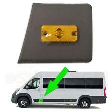 Citroen Relay Plastic Protective Side Moulding Strip Door Trim Left N/S 2006 On