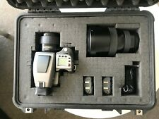 HASSELBLAD H3D II-39 with 50-110mm F3.5-4.5 and  80mm F2.8 HC Lenses