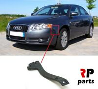 FOR AUDI A4 B7 2004-2008 NEW FRONT WING FENDER HOLDER BRACKET LEFT N/S