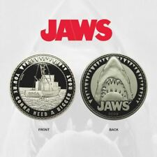 JAWS - Coin