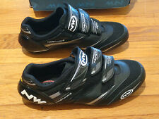 NorthWave (NW) Vertigo Pro Road Cycling Shoes Lightly Used: Size 42