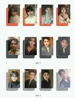 NU'EST W NUEST W Album WAKE,N Original Official Photo Card PhotoCard set KPOP