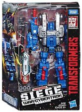 Transformers War for Cybertron: Siege Cog Deluxe Action Figure