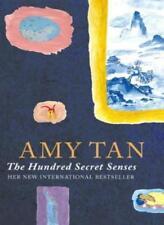 The Hundred Secret Senses,Amy Tan- 9780002240352