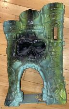 MOTU He-Man Castle Grayskull 1981 Vintage Action Figure Playset - Not Complete