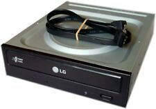 LG GH24NS50 DVD±RW (±R DL) / DVD-RAM Super Multi DVD Rewriter Optical Disc Drive