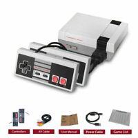 500 in 1 games Retro Classic Mini Console with 2 Gamepads