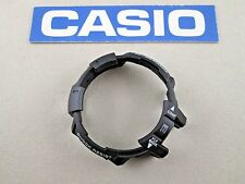 Genuine Casio G-Shock Gravity Defier GW-A1100 black resin watch bezel case cover
