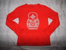Mini Boden Girls' Crew Neck T-Shirts, Tops & Shirts (2-16 Years)