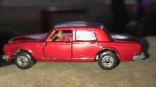 Matchbox Lesney Superfast Rolls - Royce #39 Made In England