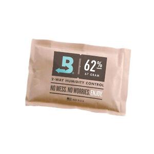 Boveda 2-Way Humidipak - 67g   62%   Humidity Controller   Bulk Buy Available