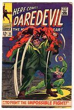 Daredevil #32, Fine Condition!