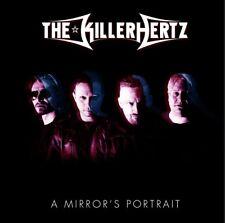 The Killer Hertz-A Mirror's Portrait CD NEUF