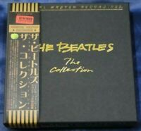 The Beatles The Collection MFSL 10CD Empress Valley Deluxe Box Master Reissue JP