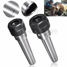 ER16 ER20 MT2 M10 Taper Collet Chuck Holder Extension CNC Milling Lathe Tool MH
