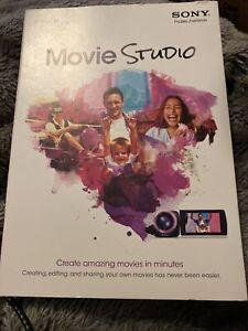 Sony Movie Studio - 8098718