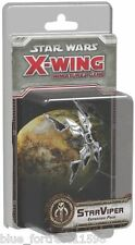 Star Viper Expansion Pack STAR WARS X-WING MINIATURES GAME