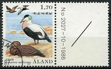 Aland Islands 1987 SG#25, 1m70 Birds Used  #A83881