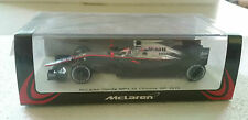 MCLAREN HONDA MP4-30 CHINESE GP 2015 JENSON BUTTON FORMULA 1 SPARK 1:43