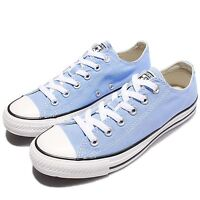 Converse Chuck Taylor All Star Low OX Sky Blue Classic Men Shoes Sneaker 149524C
