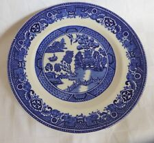ALFRED MEAKIN OLD WILLOW SIDE PLATE
