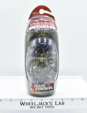 Decepticon Brawl Titanium Series Die-Cast NEW Transformers Hasbro Galoob 2007