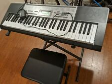 Piano keyboard casio LH-165