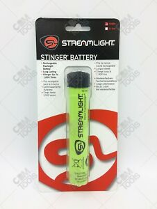 Streamlight 75375 NiMH Replacement Battery Pack for Stinger LED