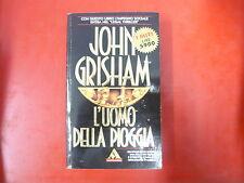 JOHN GRISHAM-L'UOMO DELLA PIOGGIA-ARNOLDO MONDADORI-1996