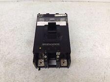 Square D LAF2640036MV1021 400 Amp 2 Pole Circuit Breaker 600 VAC LAL (TSC)