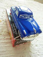 Takara Tomy Tomica Disney CARS Doc Hudson Diecast Toy