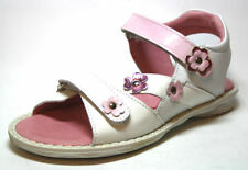 Chaussures blanches pour fille de 2 à 16 ans Pointure 27
