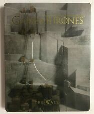 Game Of Thrones Saison 4 Blu-Ray Edition Steelbook