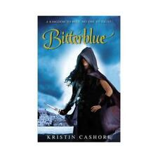 Bitterblue by Kristin Cashore (author)