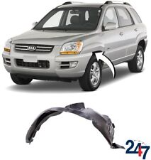 NEW KIA SPORTAGE LX 2004 - 2010 FRONT WHEEL ARCH INNER COVER LEFT N/S