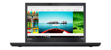 Lenovo ThinkPad t470 20hd005n-d1 14,1 FHD-IPS i7-7500u 24gb 512gb-ssd-m.2 NUOVO/Re