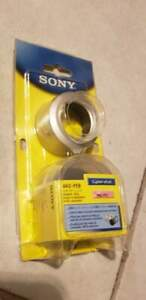 SONY VAD-PEB Lens Adapter
